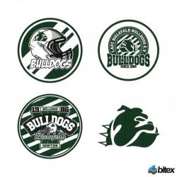 Bielefeld Bulldogs...